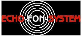 Echo-Fon-System Logo